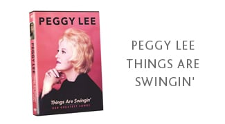 Peggy Lee Things Are Swinging