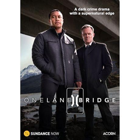 One Lane Bridge DVD