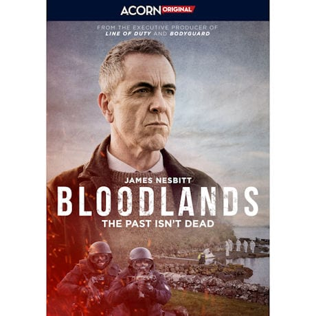 Bloodlands DVD
