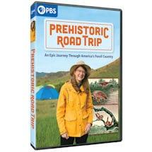 Prehistoric Road Trip DVD
