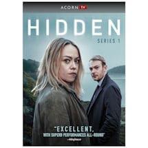 Hidden: Series 1 DVD