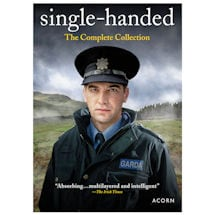 Single Handed: The Complete Collection DVD