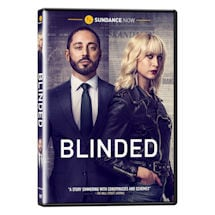 Blinded DVD