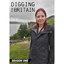 Digging for Britain: Season 1 DVD