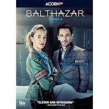 Balthazar, Series 3 DVD